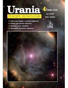 Urania nr 4/2006