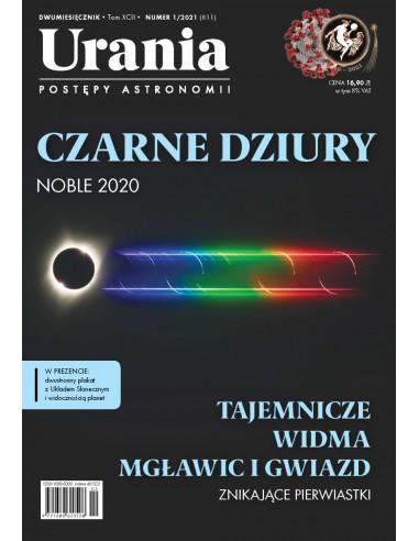 Urania nr 1/2021