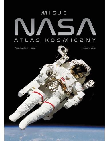 Misje NASA - Atlas kosmiczny