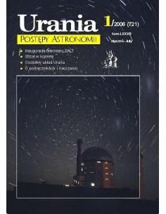Urania nr 1/2006