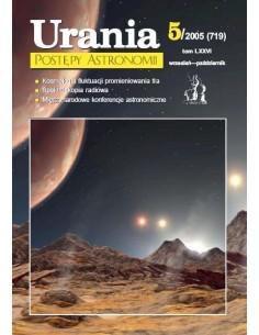Urania nr 5/2005