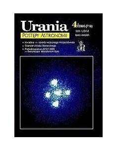 Urania nr 4/2005