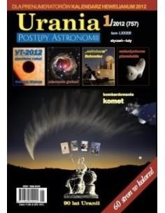 Urania nr 1/2012