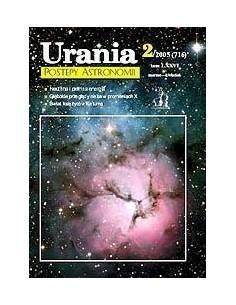 Urania nr 2/2005
