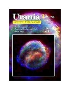 Urania nr 1/2005