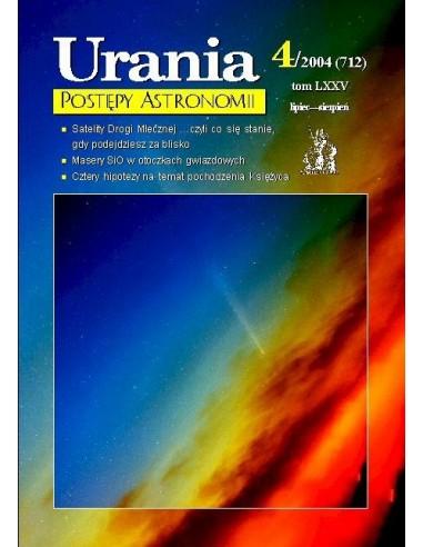 Urania nr 4/2004