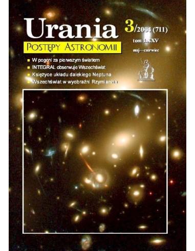 Urania nr 3/2004