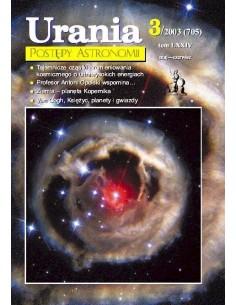 Urania nr 3/2003