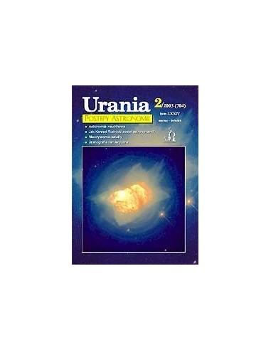 Urania nr 2/2003