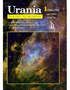 Urania nr 1/2003
