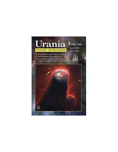 Urania nr 4/2002