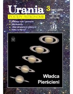 Urania nr 3/2002