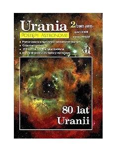 Urania nr 2/2002