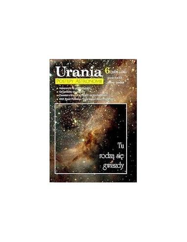 Urania nr 6/2001