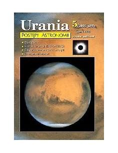 Urania nr 5/2001
