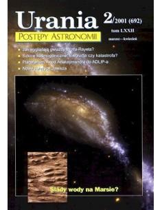Urania nr 2/2001