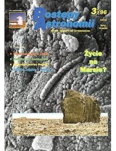 Postępy Astronomii nr 3/1996