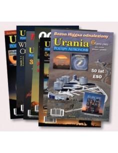 Pakiet Urania 2012