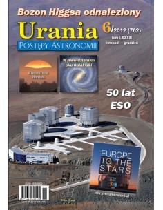 Urania nr 6/2012