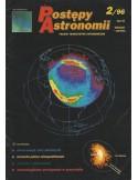 Postępy Astronomii nr 2/1996