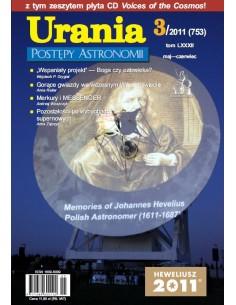 Urania nr 3/2011