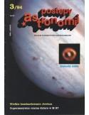 Postępy Astronomii nr 3/1994
