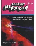 Postępy Astronomii nr 2/1993